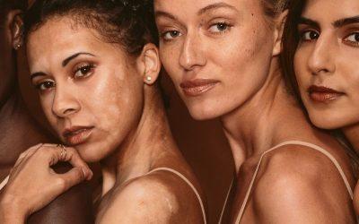 Différence entre type de peau et état de la peau