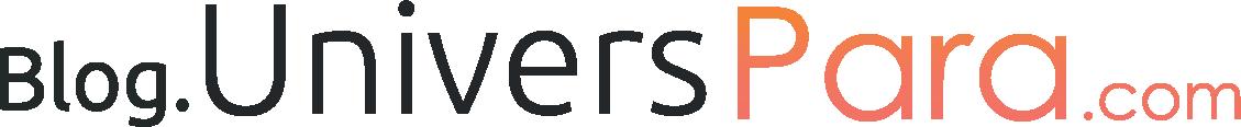 Blog.universpara logo