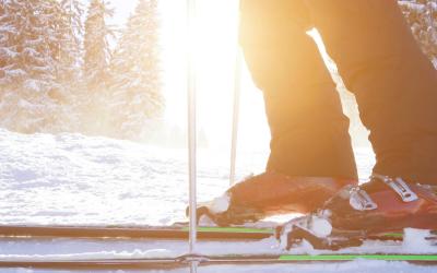 Partir au Ski en toute sérénité