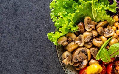 7 aliments minceur originaux