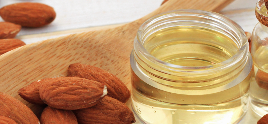 L'huile d'amande douce et ses vertus