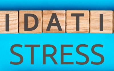 Radicaux libres, anti oxydants et stress oxydatif: comment ça marche?