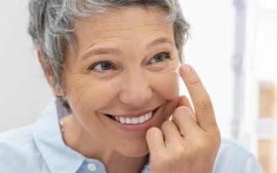 Les soins anti-âge Orlane