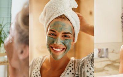 Les masques de beauté font leur révolution