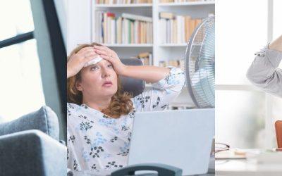 Déodorants ou anti-transpirants ? A chaque besoin sa solution