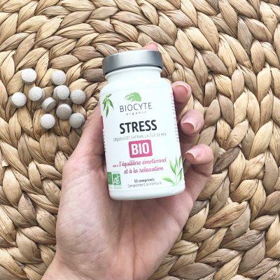 Biocyte stress bio