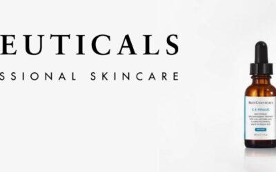 SkinCeuticals : Les soins anti-âge